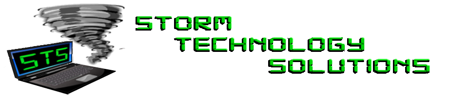 Storm Technology Solutions